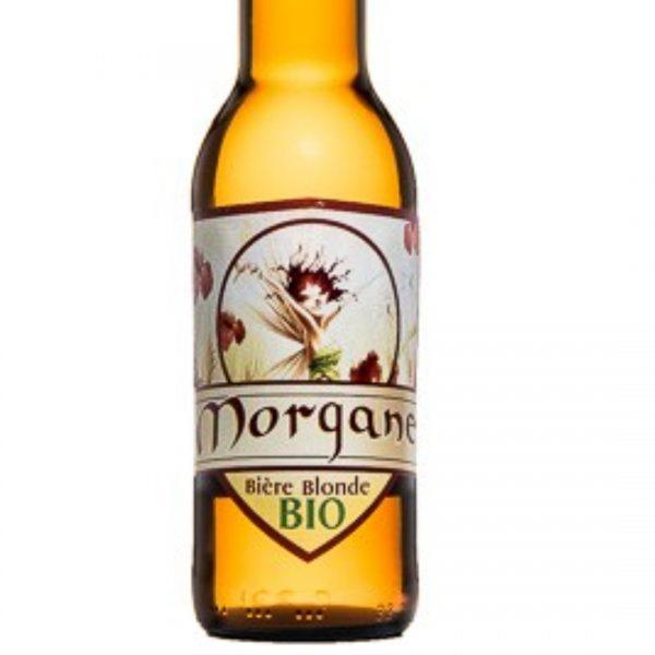 Bouteiile de bière Morgane Crêperie La-Bretonne.com
