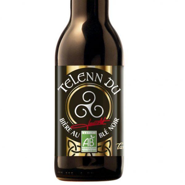 Bouteille de bière Telenn Du Crêperie La-Bretonne.com